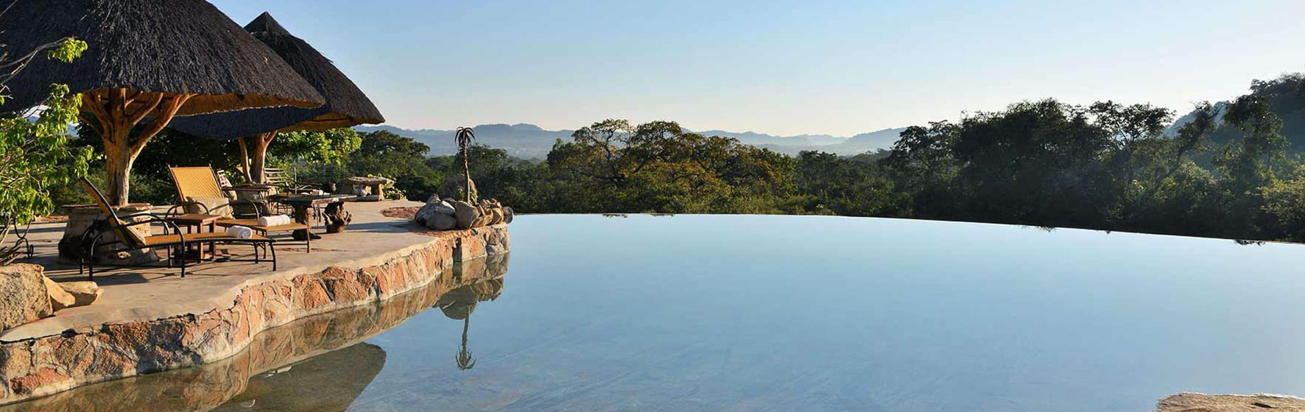 Matobo accommodatie