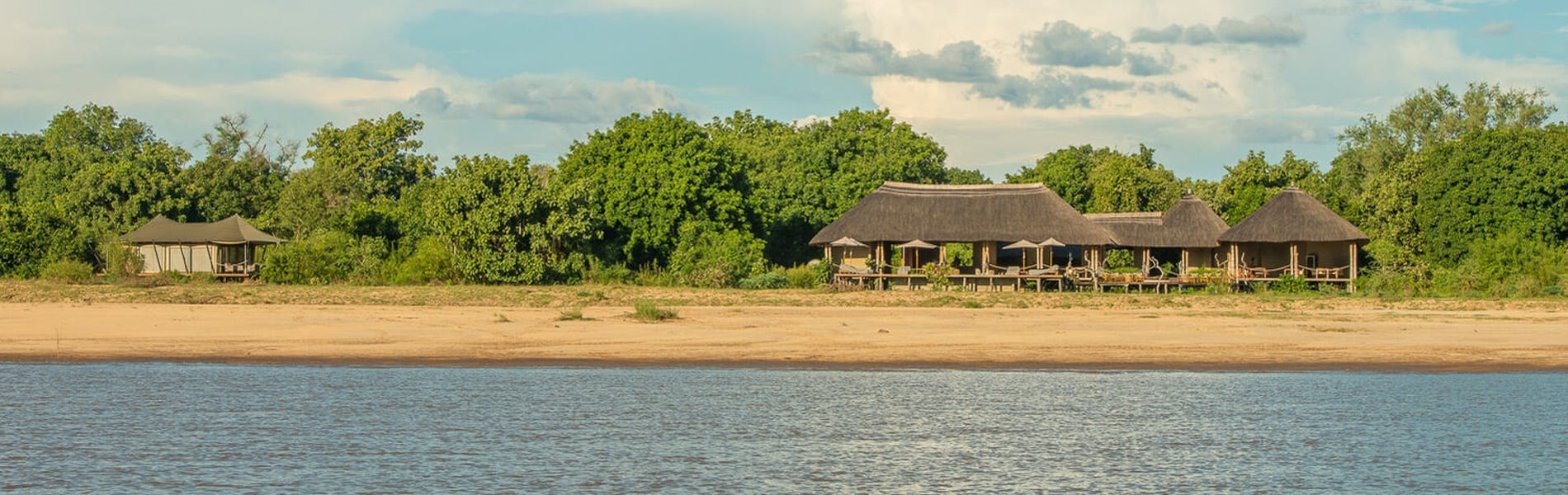 Chikunto Safari Lodge