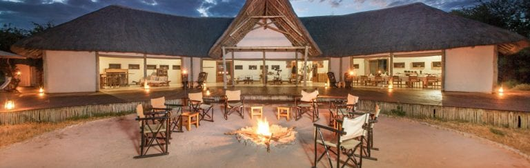Makgadikgadi accommodaties