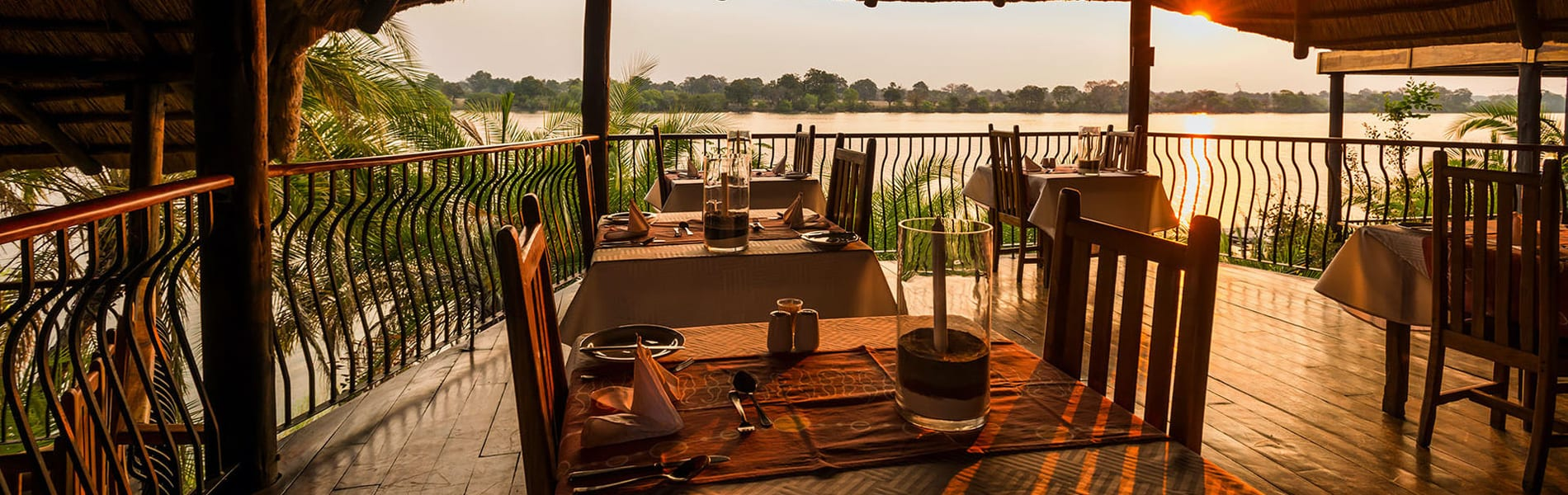 Mukambia Safari Lodge