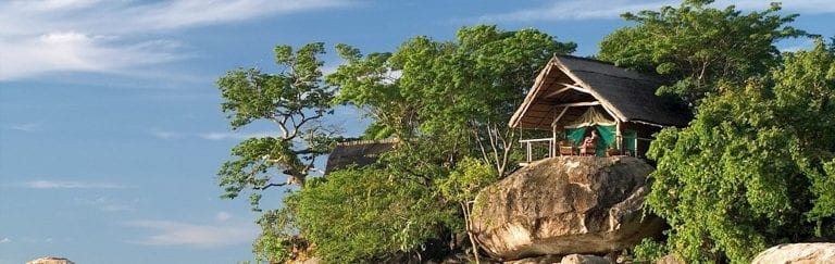 lake malawi accommodatie