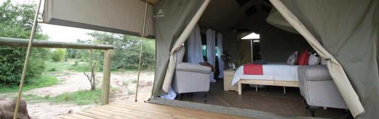 Tlouwana Camp